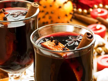 forralt bor fesztivál
